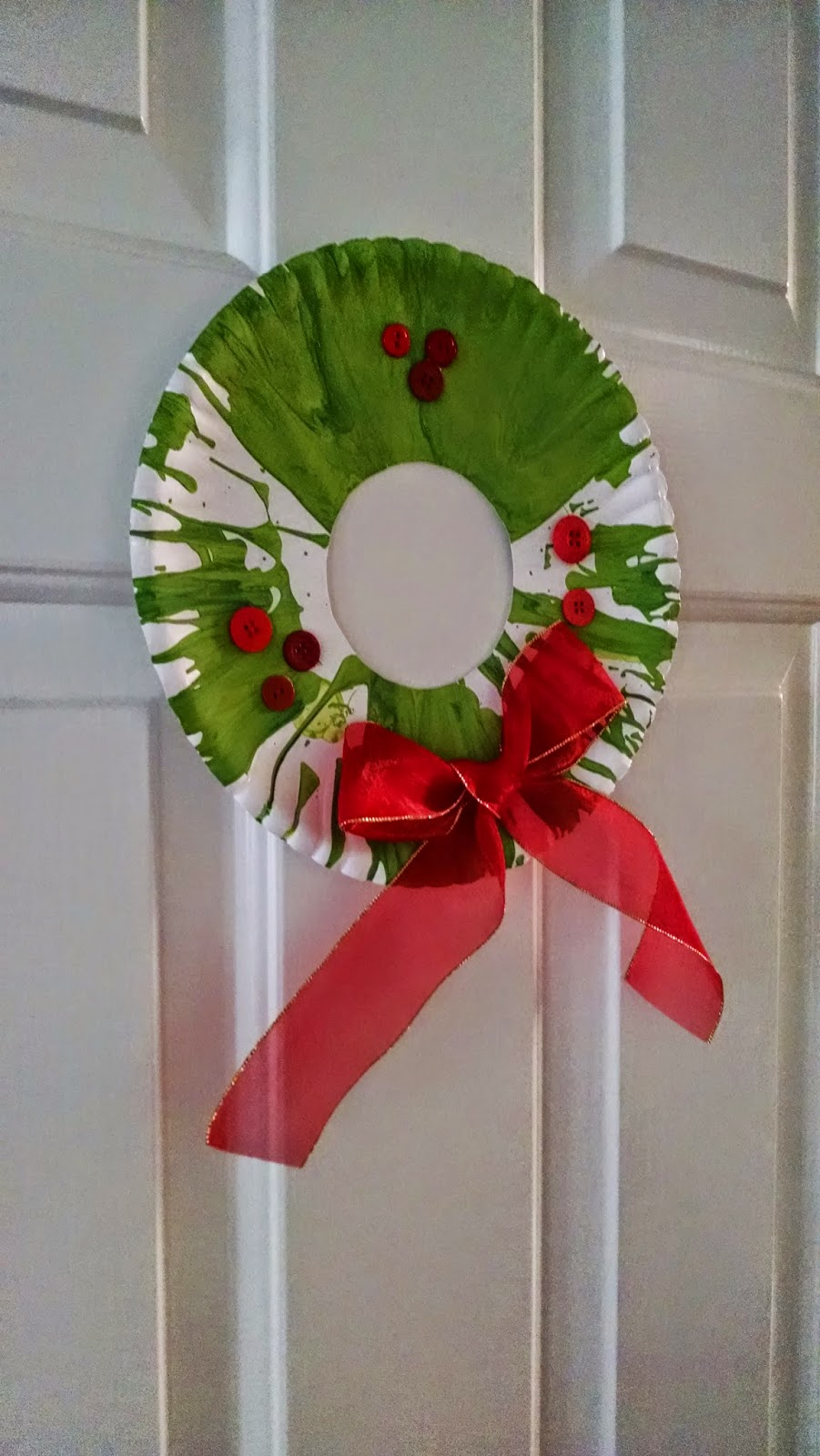 Fruit Loop wreath! Great Christmas art project! | Top ...  |Art Projects Christmas Garland