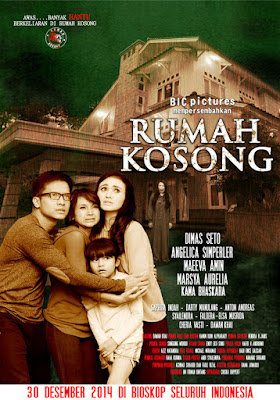 Download Rumah Kosong (2014)