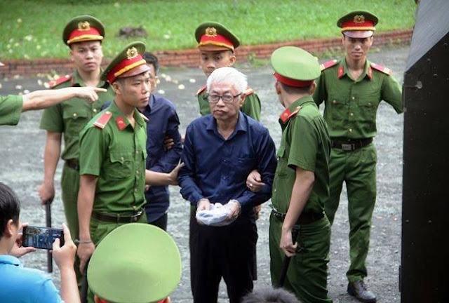 Ông Trần Phương Bình, cựu Tổng giám đốc, Phó Chủ tịch HĐQT, Chủ tịch Hội đồng tín dụng DAB