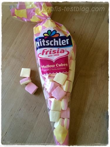 Hitschler Frisia - Mallow Cubes