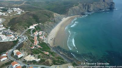 Praia da Arrifana