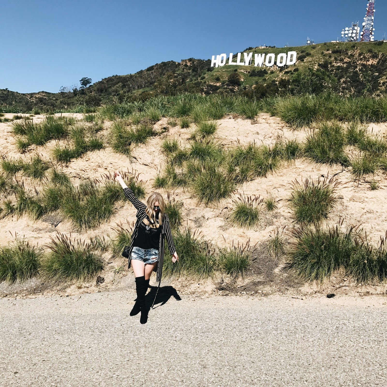 Cathclaire's Hollywood Bachelorette
