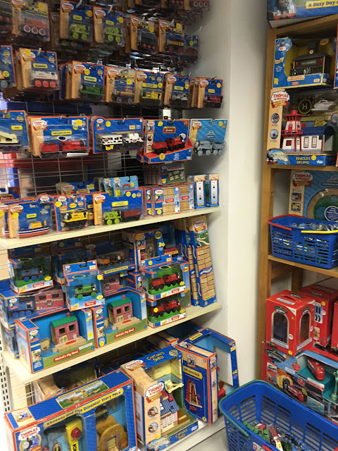 Thomas & Friends Wooden Railway at 50% OFF