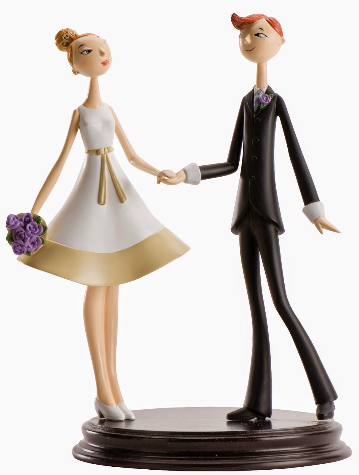 imagen figura tarta de bodas