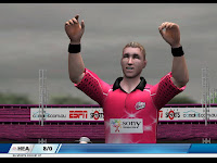 KFC Big Bash League 2012 Patch Gameplay Screenshot 3