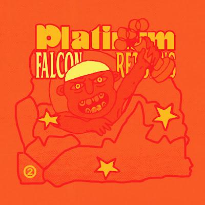 GUAPDAD 4000 - PLATINUM FALCON RETURNS (EP)