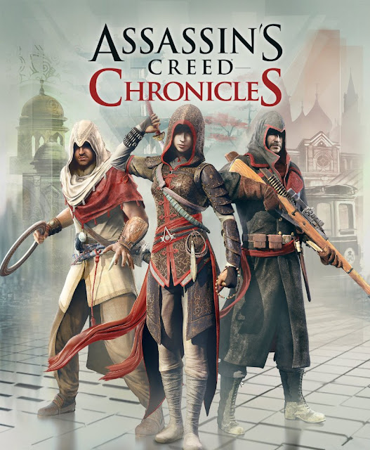 Assassin's Creed Chronicles Russia Free PC Game Download- Reloaded