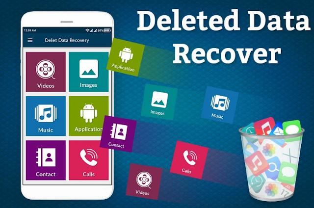 How To Recover Deleted Files From Android Phone - Best