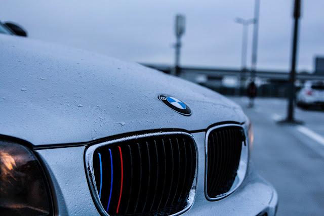 Wstrząsająca Historia z Naszego Życia. BMW, Grabie i Dziecko....
