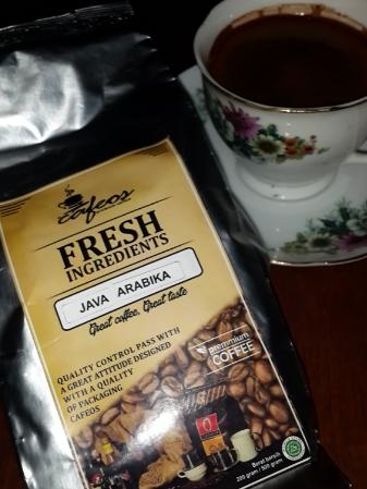 Kopi Java Arabika