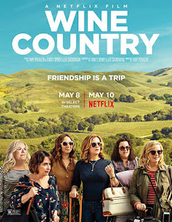 مشاهدة فيلم Wine Country 2019 مترجم