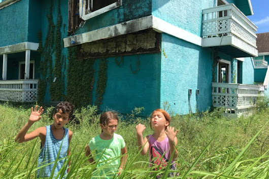 The Florida Project (Sean Baker, 2017, USA)