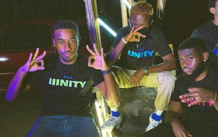 """""""Trinity 3nity é o grupo mais clean de Angola"""" afirmou YB no Vision"""
