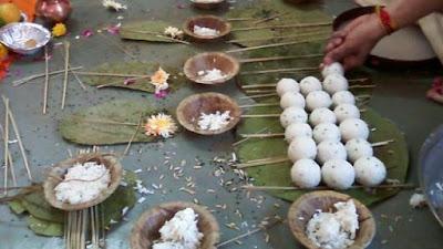 Pind Daan _ Gaya Dham