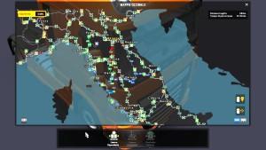Italy Map v 2.0