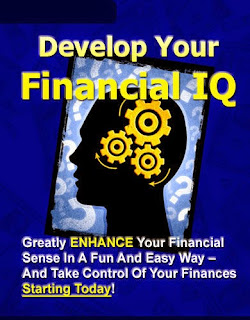 Financial IQ Empowerment Hypnotherapy