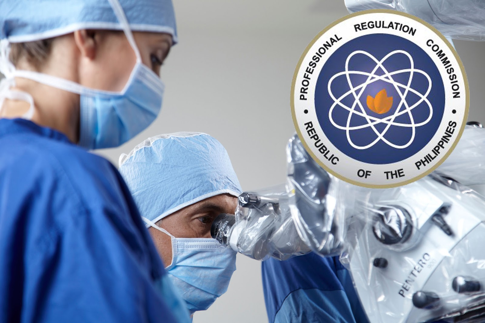 PhilBoardResults: Medical Technologists Board Exam