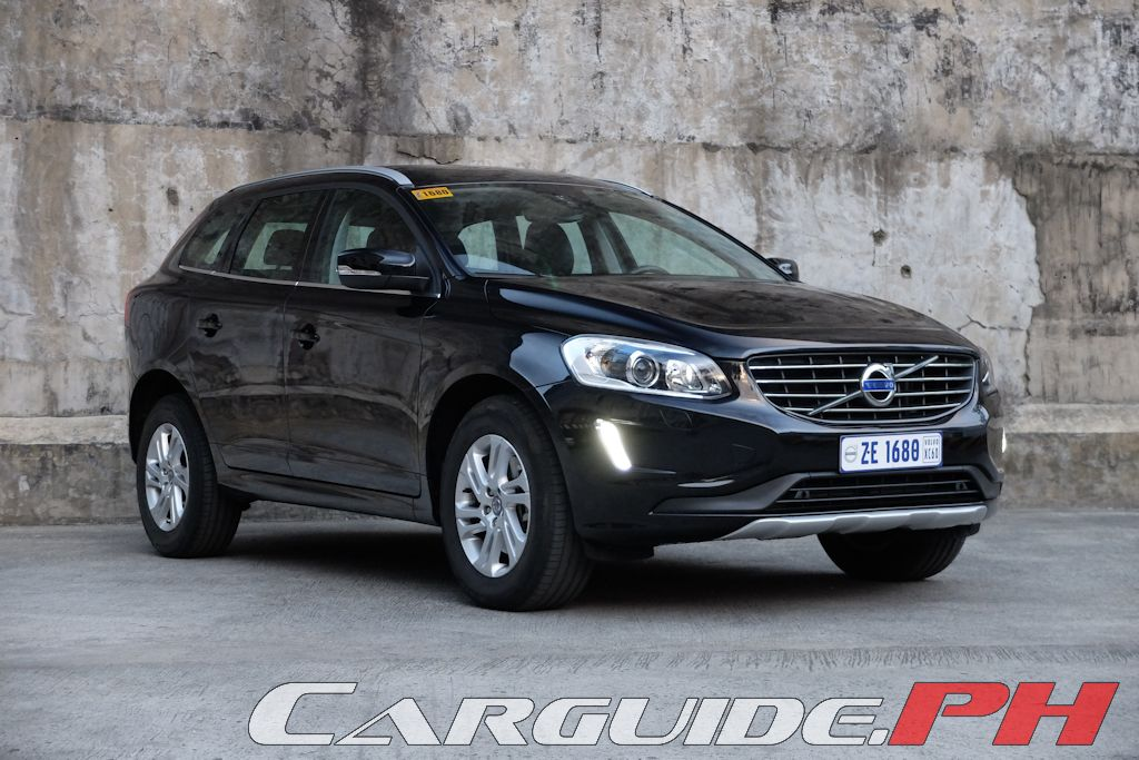 review 2016 volvo xc60 d4 polestar philippine car news car reviews automotive features and. Black Bedroom Furniture Sets. Home Design Ideas