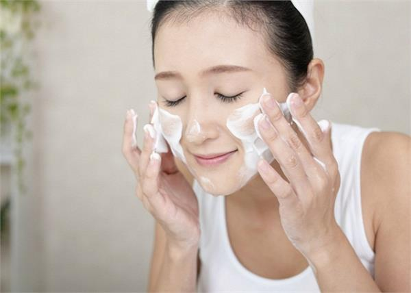 These mistakes should not be done while washing face in winter - News India Live, India news, News India, Live news, Live India Funny Jokes
