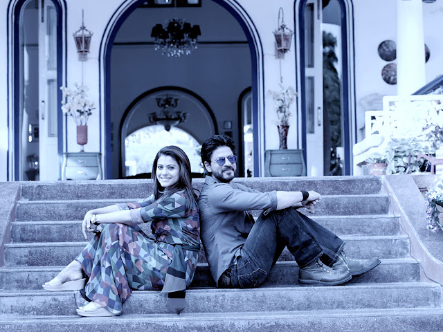 Dilwale Movie Review