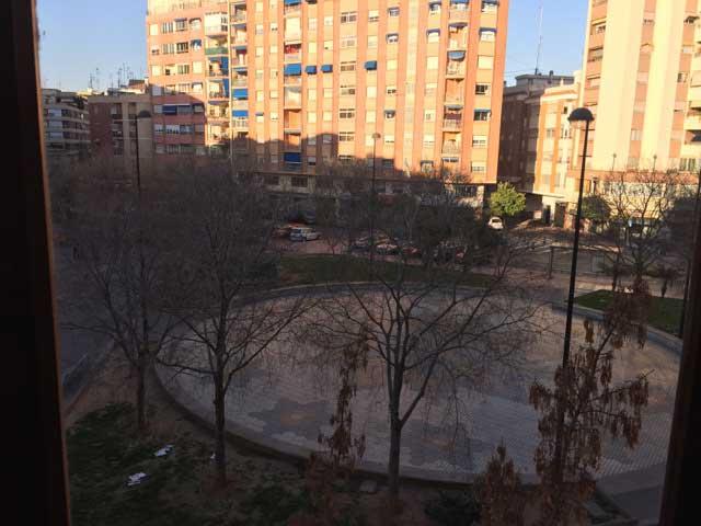 piso en venta en calle artana castellon vistas