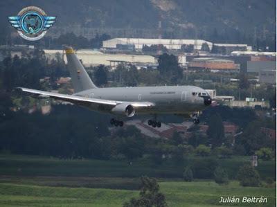 كولومبيا تطلب من المغرب السماح لطائرة تابعة لها تحمل 14 مواطنا من بؤرة كورونا التوقف بمطار العروي بالناظور قراو التفاصيل⇓⇓⇓