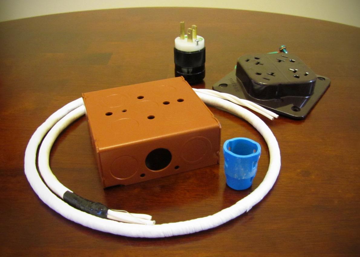 Double Duplex Outlet Wiring Diagram Switch Receptacle Combo 4 Plex