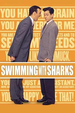 Swimming with Sharks (1994)