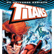 Graphic Novel Review - Titans Volume 1: The Return of Wally West