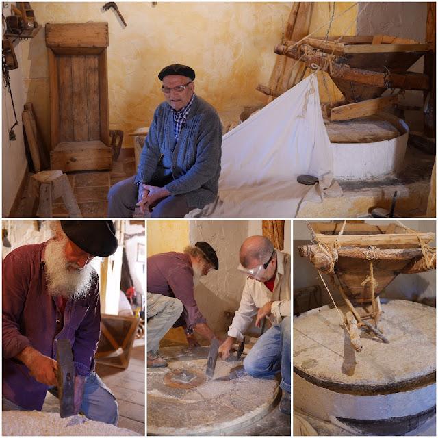 """Flour Mill """"El Molino de Enmedio"""" Cádiar"""