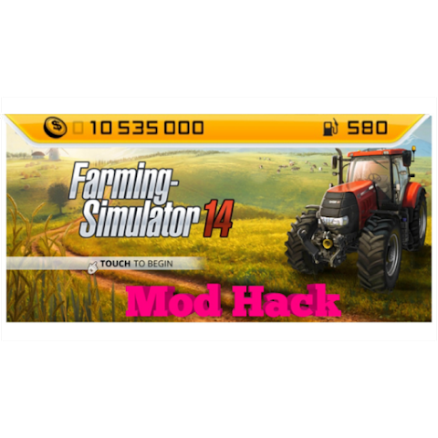 Farm simulator 14 Hack mod apk downloading link and my Review.