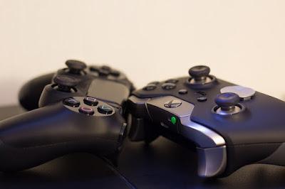 Spesifikasi PC Gaming rakitan