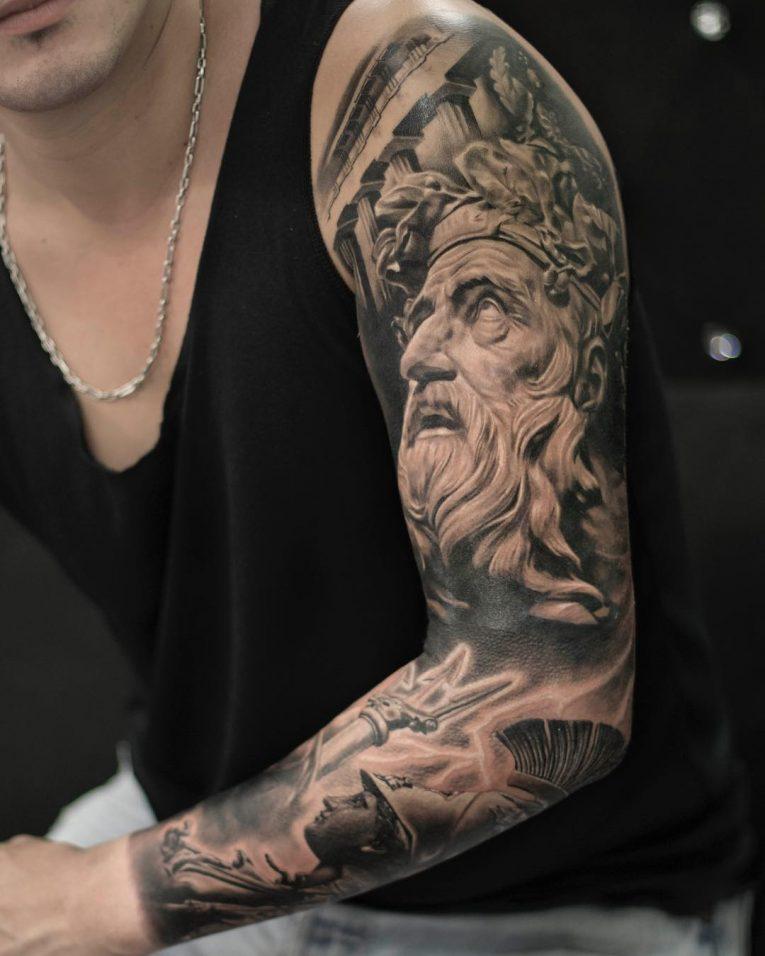 significado-de-los-tatuajes-griegos