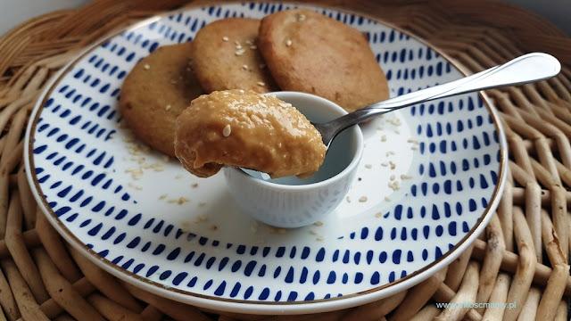 Masło z orzechów ziemnych