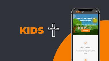 KIDS - O Portal Online dos pequeninos!