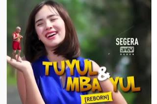 Biodata Pemain Tuyul dan Mbak Yul Reborn ANTV