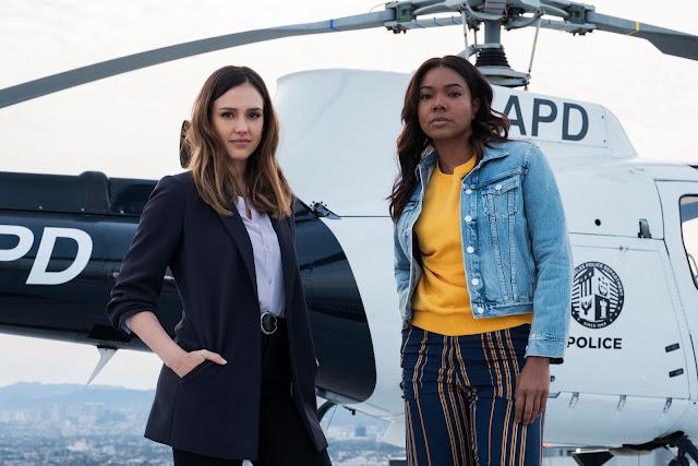 L.A.'s Finest, spinoff de Bad Boys com Jessica Alba e Gabrielle Union, estreia no AXN