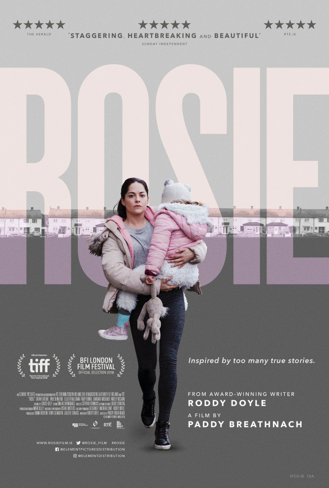 Rosie 2019 English Movie Web-dl Download
