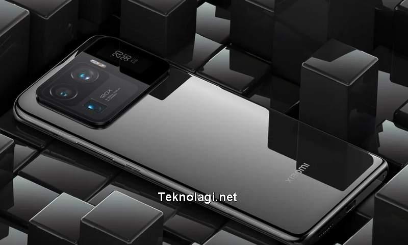 Mi 11 Ultra Smartphone Termahal Xiaomi (digit.in)