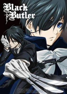 Sinopsis film Black Butler (2008)
