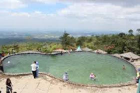 10 tempat wisata ngehits kabupaten Semarang