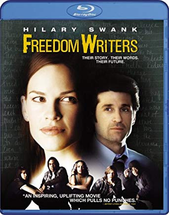Freedom Writers 2007  Dual Audio Hindi BluRay 900Mb 720p Movie Download bolly4ufree.in