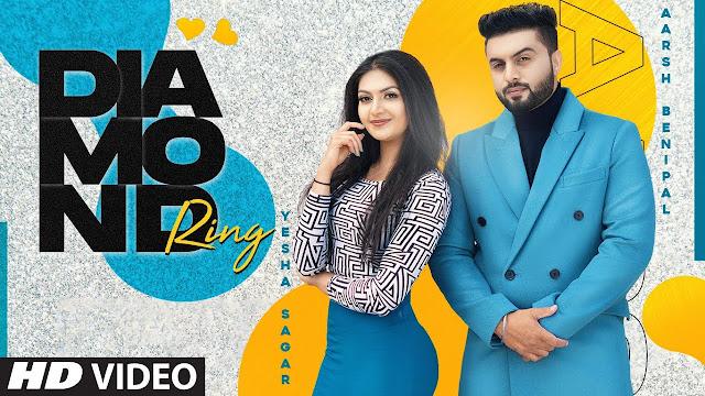 Aarsh Benipal Diamond Ring Lyrics | Pirty Silon | Latest Punjabi Song 2020 Lyrics Planet