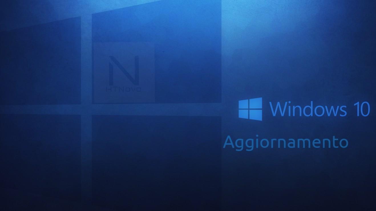 Aggiornamento per Windows 10 versione 1809 - Build 17763.504