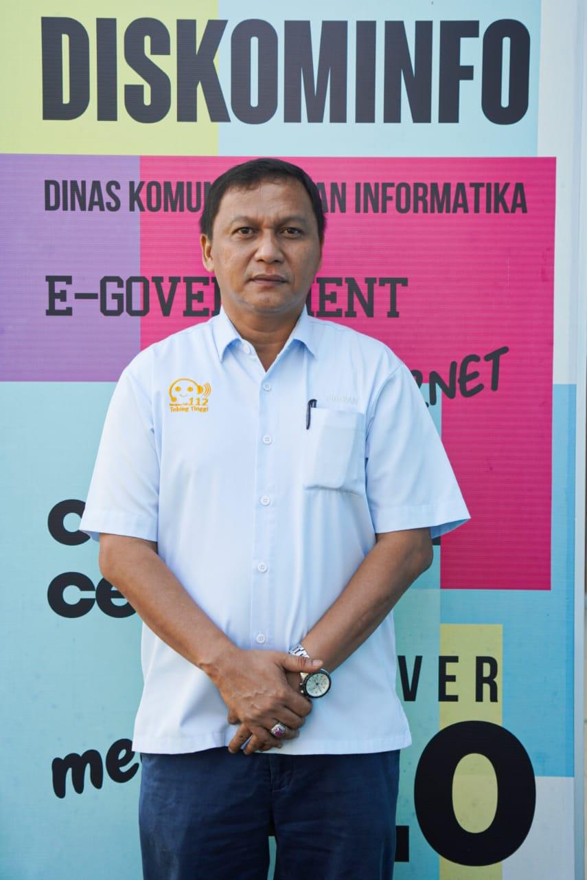 Walikota Tebingtinggi Keluarkan Surat Edaran Antisipasi Lonjakan Covid-19 Jelang Nataru