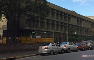 Lenguas Vivas o Lengüitas de Buenos Aires