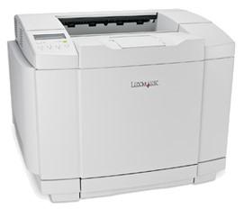 Imprimante Pilotes Lexmark C500n Télécharger