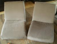 samodzielne tapicerowanie fotela