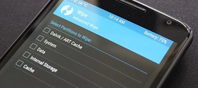 Perlukah Aplikasi Pembersih (Cleaner) Untuk Android