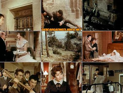 La Casa de la Troya (1959) - Fotogramas - Online
